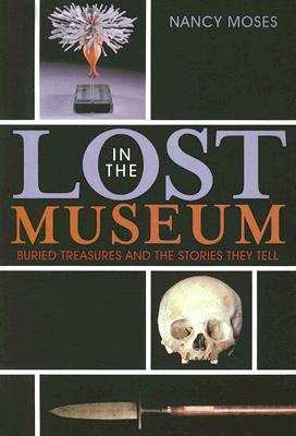 Lost in the Museum By Moses, Nancy