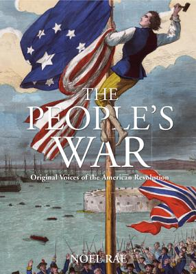 The People's War By Rae, Noel/ Acacia House Publishing Services, Inc. (COR)