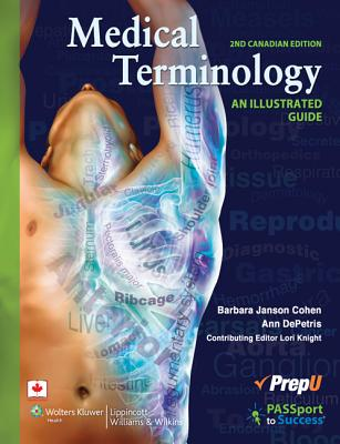 Medical Terminology By Knight, Lori